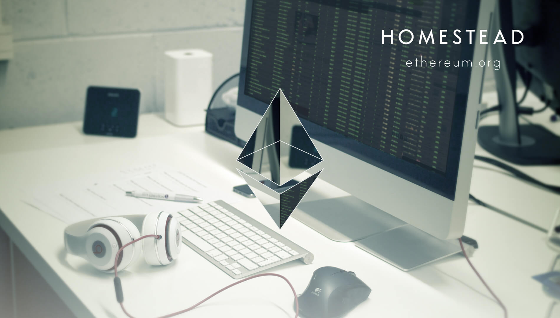 Ethereum Solidity