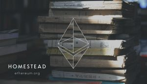 Ethereum initial coin offering