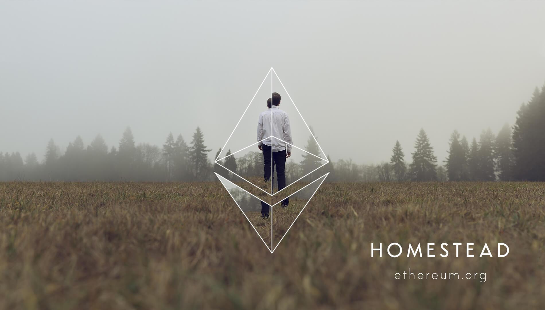 Ethereum projektet